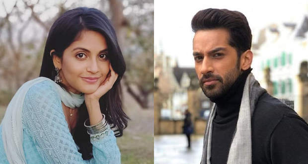 Krishna Chali London Written Update 9th May 2019: Veer supports Krishna