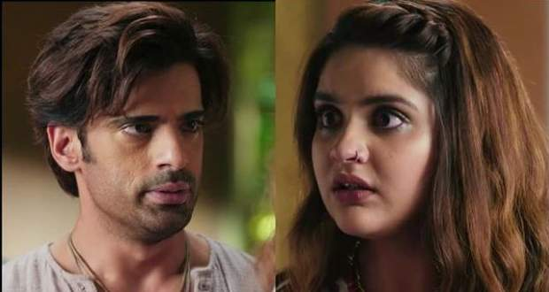 Kulfi Kumar Bajewala Written Update 7th May 2019: Sikander is in danger