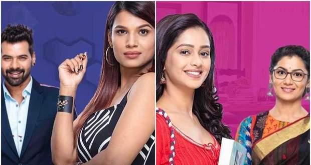 Kumkum Bhagya Future Story: Ranbir to express love to Rhea