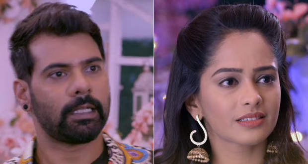 Kumkum Bhagya story twists: Rhea conspires against Prachi