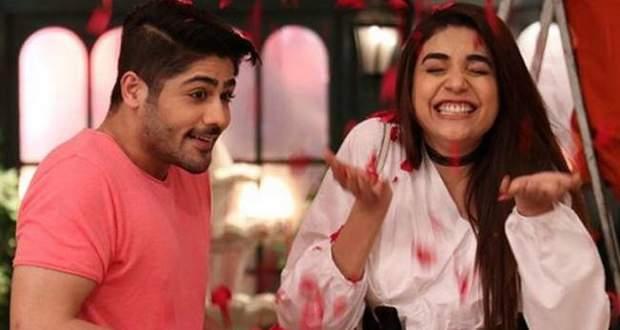 Kundali Bhagya spoiler news: Srishti & Sameer to share 'I Love You' moment