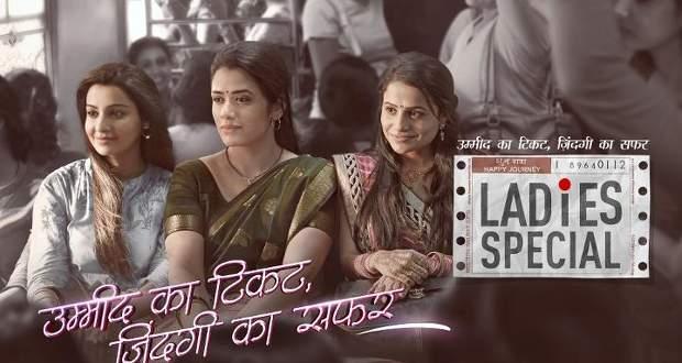 Ladies Special gossips & twists: Mandar to put Meghna's pregnancy at risk