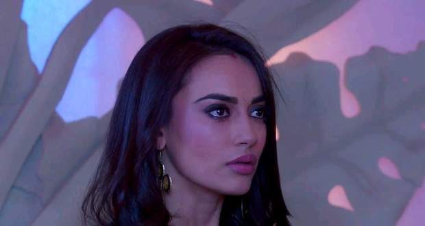 Naagin 3 latest spoiler: Shravani's encounter with her Naagrani avatar