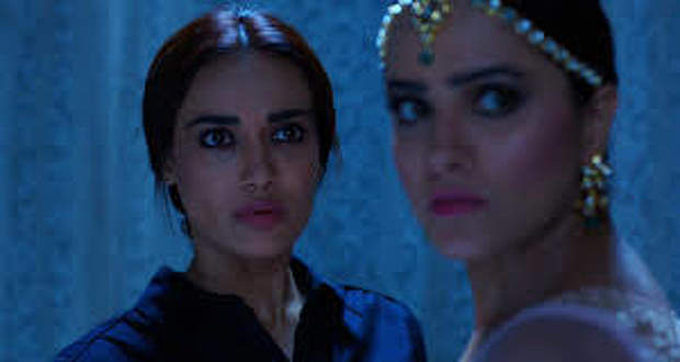 Naagin 3 spoiler twist: Vishaka to kill daughter Tamsi