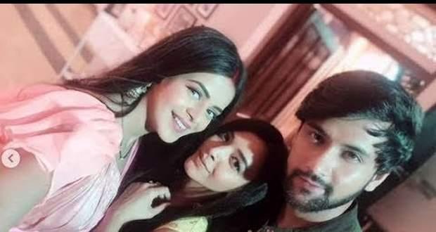 Nazar serial latest gossip: Mayank & Tara to expose Hira