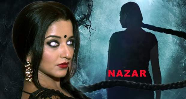 Nazar Written Update 16th May 2019: Mohana travels back in time