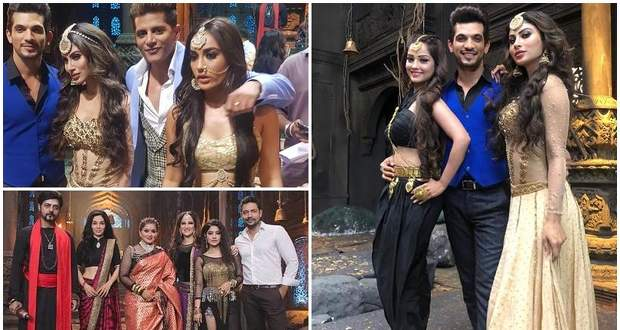 Online TRP Topper's List: Naagin 3 Finale wins No. 1 spot in Online TRP Chart