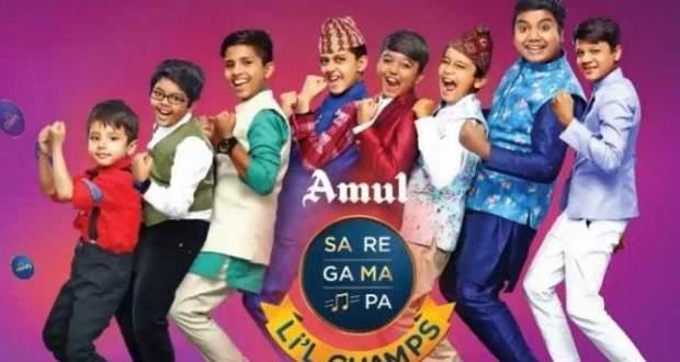 SaReGaMaPa Li'l Champs: Ayush K C stuns Shilpa Rao