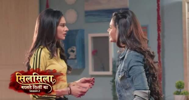 Silsila Badalte Rishton Ka 2 gossips: Mishty & Pari to face dilemma