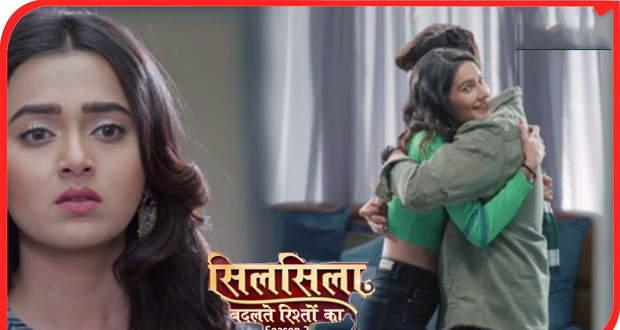 Silsila Badalte Rishton Ka 2: Ruhaan to help Mishty (Future Twist)