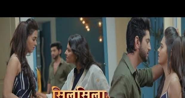 Silsila Badalte Rishton Ka 2 Written Update 24th May 2019