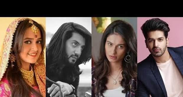 Silsila Badalte Rishton Ka 2 Written Update 27th May 2019: Veer is