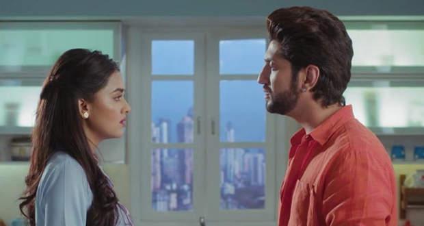 Silsila Badalte Rishton Ka 2 Written Update 30th May 2019: Pari is jealous