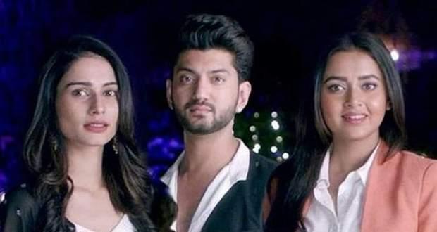 Silsila Badalte Rishton Ka 2 Written Update 8th May 2019: Mishty hurts Veer