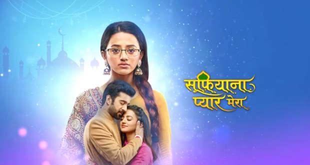 Sufiyana Pyaar Mera latest spoiler: Zaroon & Saltanat to get engaged secretly