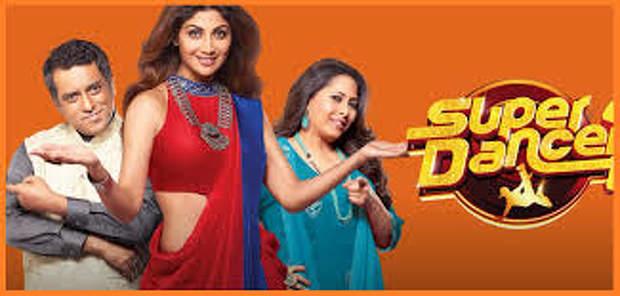 Super Dancer 3: Shilpa Shetty Kundra calls Saksham a Rockstar