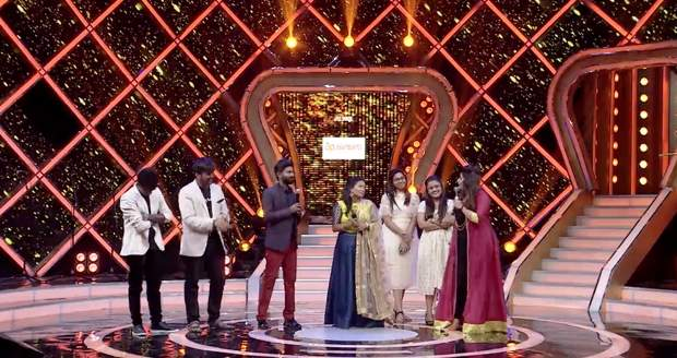 Super Singer 7 Written Update 5th May 2019: Contestants Team Selection Round