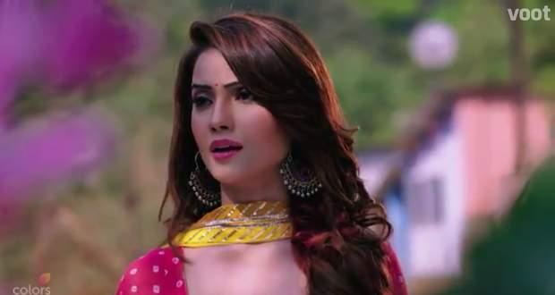 Vish Ya Amrit Sitara gossip: Sitara & Hariyali to have a face-off