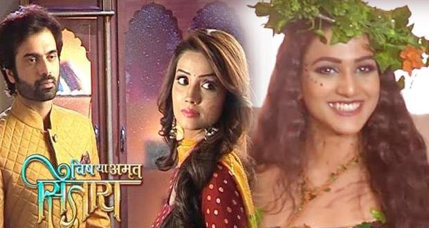 Vish Ya Amrit Sitara latest twist: Hariyali to claim Viraj's love