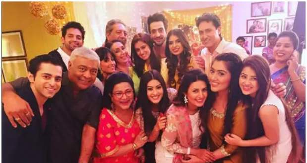 Yeh Hai Mohabbatein Serial Wikipedia, Wiki, Cast, Timings, Story, Channel
