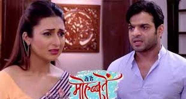 Yeh Hai Mohabbatein Upcoming Twist: Karan seeks revenge from Raman & Ishita