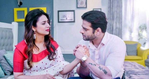 Yeh Hai Mohabbatein Written Update 8th May 2019: Aaliya accepts Yug