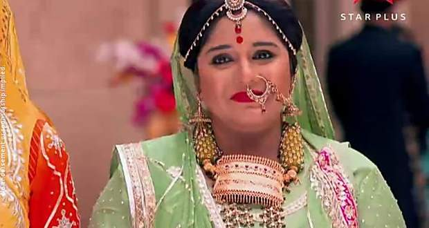 Yeh Rishta Kya Kehlata Hai: Devyani suspects Lacchi's intentions