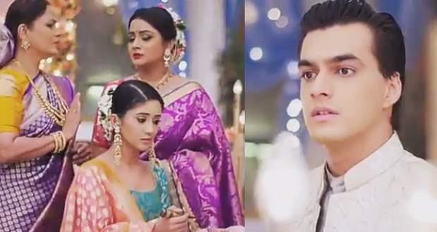 Yeh Rishta Kya Kehlata Hai Latest Twist: Manish seeks help from Mihir