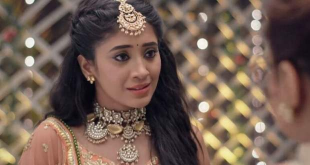 Yeh Rishta Kya Kehlata Hai Upcoming Twist: Double trouble for Naira