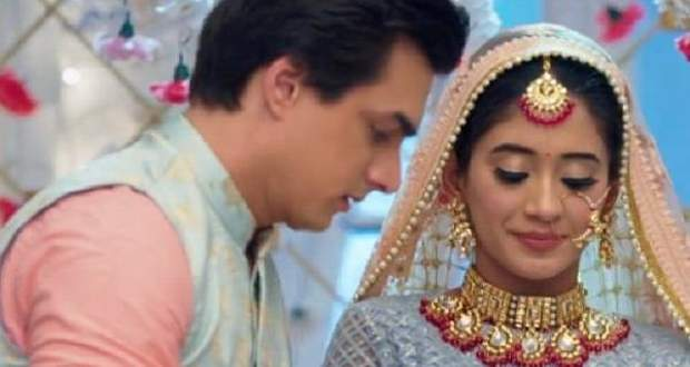 Yeh Rishta Kya Kehlata Hai Written Update 10th May 2019: Kartik feels bad