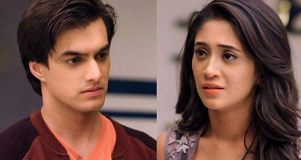 Yeh Rishta Kya Kehlata Hai Written Update 29th May 2019: Mihir saves Naira