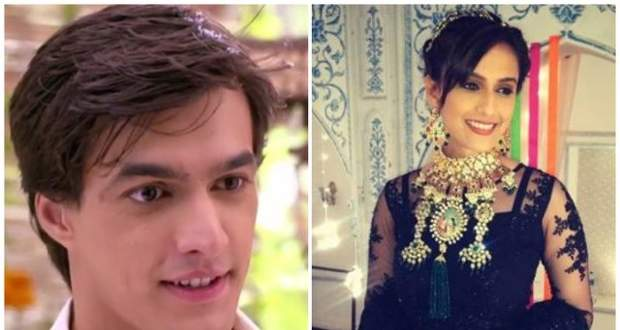 Yeh Rishta Kya Kehlata Hai Written Update 9th May 2019: Kartik gets upset