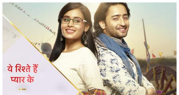 Yeh Rishtey Hai Pyaar Ke: Abir to get jealous of Mishty & Kunal