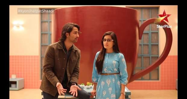 Yeh Rishtey Hai Pyaar Ke upcoming spoiler: Abir & Mishty to turn co-workers