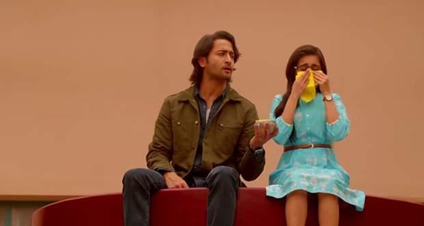 Yeh Rishtey Hain Pyaar Ke Latest Spoiler: Abir says 'I Love You, Mishty'