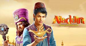 Aladdin Naam Toh Suna Hoga 2 spoiler news: Zafar to learn Ali's truth?