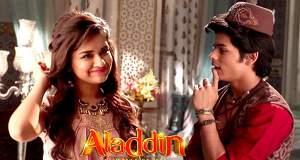 Aladdin Naam Toh Suna Hoga 2 spoilers: Yasmine & Ali's ugly spat
