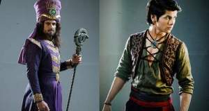 Aladdin Naam Toh Suna Hoga Latest Spoiler: Face-off between Ali and Zafar