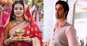 Ek Bhram Sarvagun Sampanna future story: Dhruv & Kavya to help Jhanvi
