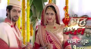 Gathbandhan Latest Gossips: Dhanak & Raghu remarriage amid big fat drama