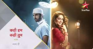 Kahaan Hum Kahaan Tum New Promo: Sonakshi & Rohit's romantic encounter