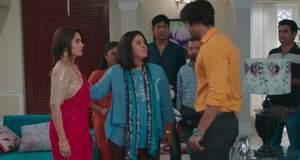 Kahaan Hum Kahaan Tum Written Update 24th June 2019: Sumit humiliates Sonakshi