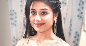 Patiala Babes cast news: Paridhi Sharma features in short film 'Meethi Eid'