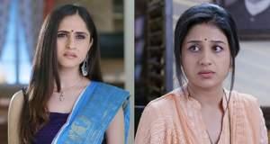 Patiala Babes upcoming story: Babita to slap Ashok for Mita's respect
