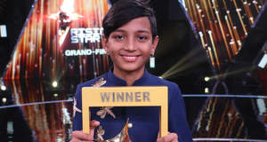 Rising Star Season 3 Winner: Aftab Singh wins Rising Star 3