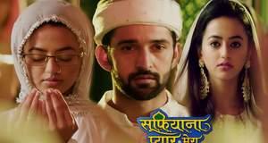 Sufiyana Pyaar Mera future story: Kayanat joins hands with Mamoon