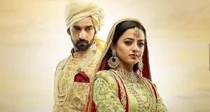 Sufiyana Pyaar Mera Latest Twist: Kaynaat & Mamoon come together