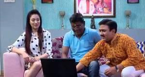 Taarak Mehta Ka Ooltah Chashmah news updates: Iyer robs milk