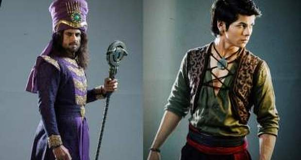 Aladdin Naam Toh Suna Hoga Latest Spoiler: Face-off between