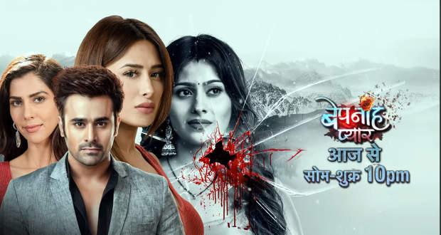 Bepanah Pyaar Upcoming Story: Raghbir & Sukanya's marriage mystery revealed